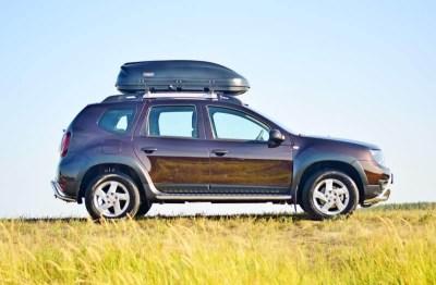 Защита заднего бампера 51мм (ИЗ НЕРЖ.СТАЛИ) Renault DUSTER