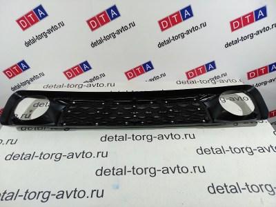 Решетка радиатора МАГНУМ для ЛАДА НИВА 4х4, Niva Urban, ВАЗ 2121-2131