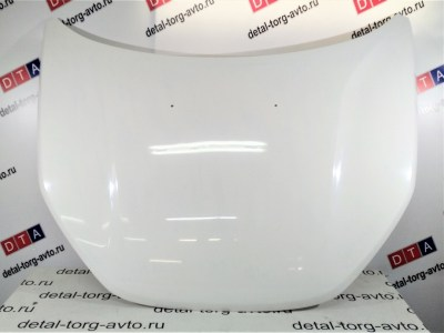 Капот пластиковый на ЛАДА ВЕСТА седан, универсал
