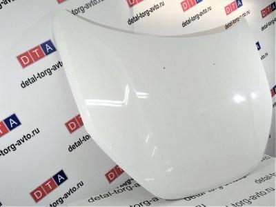 Капот пластиковый Стандарт на ЛАДА ВЕСТА (седан, универсал)  в цвет