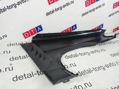 Крылья пластиковые Стандарт на Лада Самара ВАЗ 2114, 2115, 2113