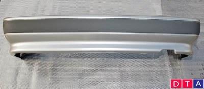 Бампер задний на ВАЗ 2114 в цвет