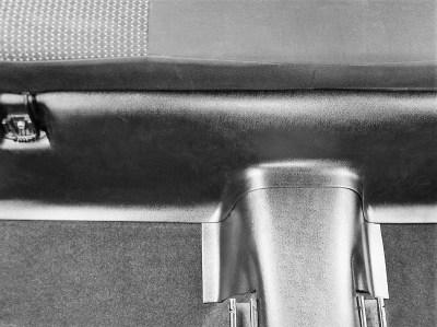 Защитные накладки на ковролин тоннельные задние на ЛАДА ГРАНТА
