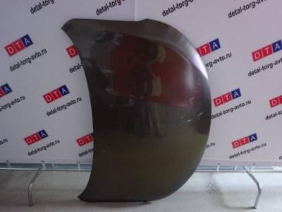 Капот на ДАТСУН ОН-ДО оригинал артикул:65100-5PA0D в цвет