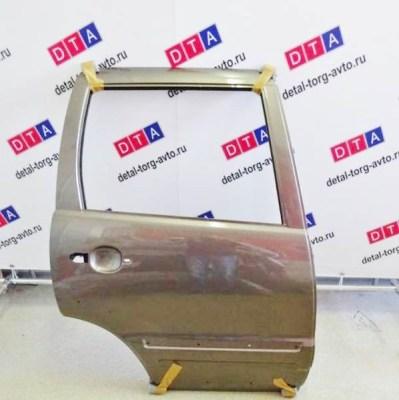 Дверь задняя правая ШЕВРОЛЕ НИВА ВАЗ-2123