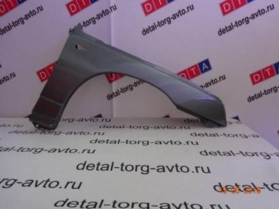 Крыло переднее правое на ВАЗ 2110 Оригинал  в цвет