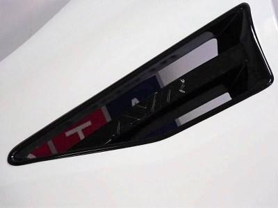 Крылья пластиковые AVR на Лада Гранта 2190 седан, 2191 лифтбек, 21905 спорт