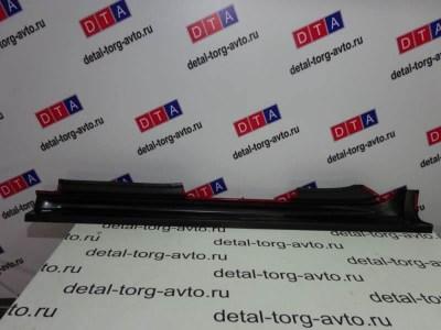 Комплект КРОСС накладок колесных арок , порогов на ЛАДА ХРЕЙ