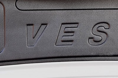 Внутренняя облицовка крышки багажника с логотипом LADA VESTA
