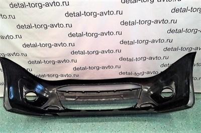 Передний бампер КАЛИНА -2 СПОРТ для ЛАДА КАЛИНА 2