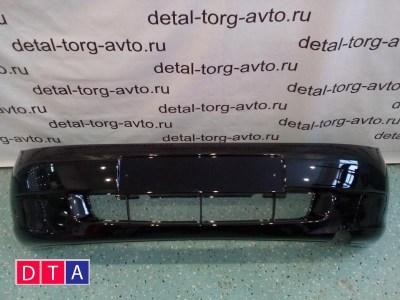 Оригинальный бампер передний с заглушками ЛАДА КАЛИНА 1