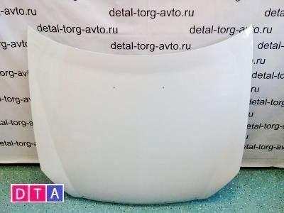 Капот на ЛАДА ПРИОРА ВАЗ 2170, 2171, 2172 оригинал в цвет