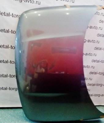 Капот в сборе на ВАЗ 2110, 2112,2111, оригинал в цвет