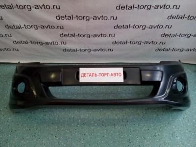Бампер передний Granta Sport оригинальный тюнинг для ЛАДА ГРАНТА ВАЗ 2190, 2191