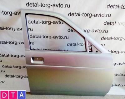 Дверь передняя правая на ЛАДА ПРИОРА ВАЗ 2170, 2171, 2172 оригинал