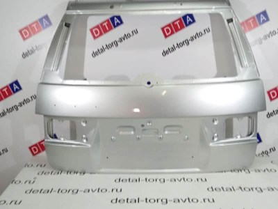Дверь задка на ВАЗ 2111 универсал, АвтоВАЗ оригинал в цвет