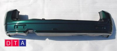 Бампер задний на ВАЗ 2111 универсал в цвет