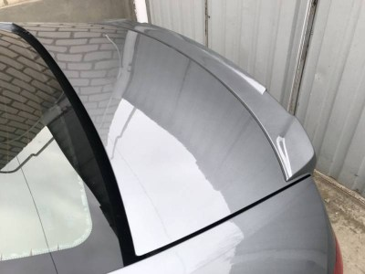 Спойлер лип крышки багажника XMUG-2 на ЛАДА ВЕСТА седан